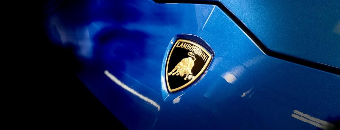Lamborghini Urus at Wax N Vax